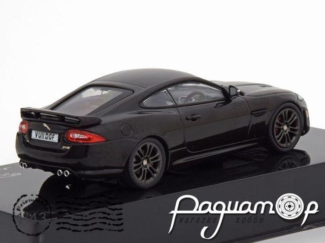Jaguar XKR-S Coupe (2011) 81320