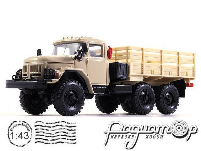ЗиЛ-131 бортовой (1966) 2032-2