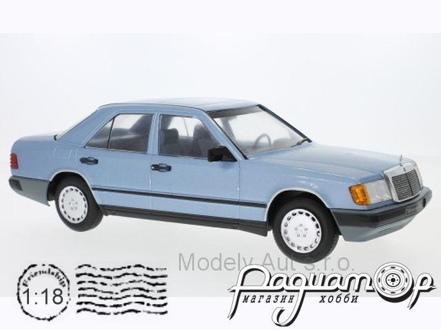 Mercedes-Benz 300 E (W124) (1984) MCG18099