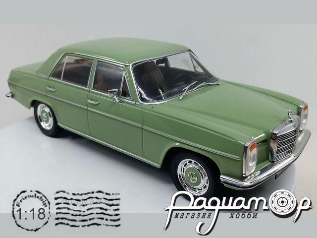 Mercedes-Benz 220 D (W115) (1972) MCG18116