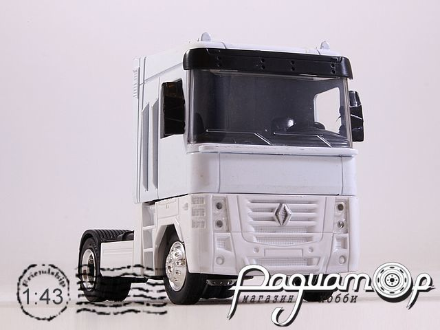 Renault Magnum AE500 седельный тягач (2006) 91512310*