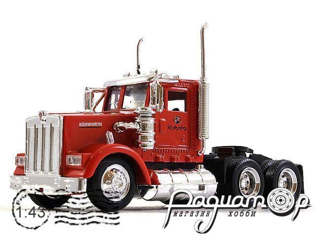 Kenworth W900 седельный тягач (1986) 9156510*