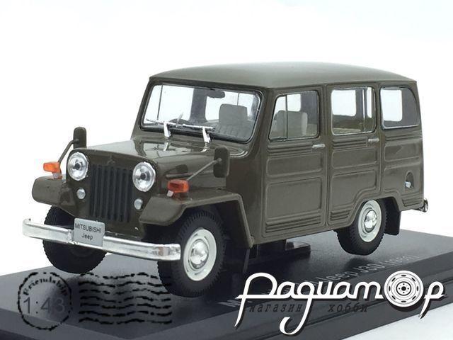 Mitsubishi Jeep J30 (1961) 915655