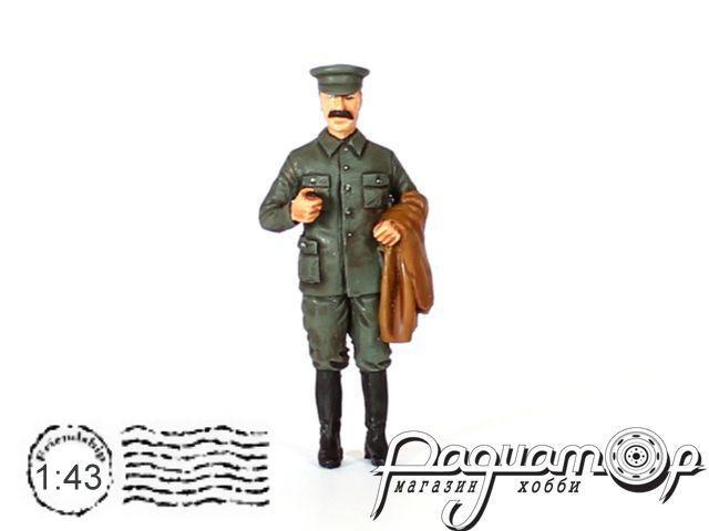 Сталин СТ-Ф01-2
