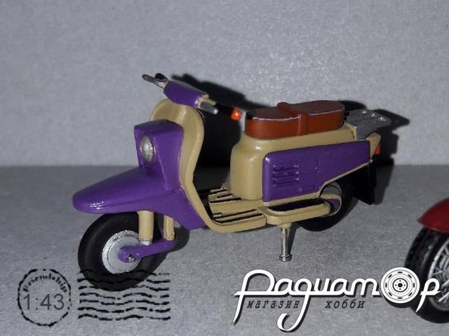Вятка М-150 Электрон (1973) 190208