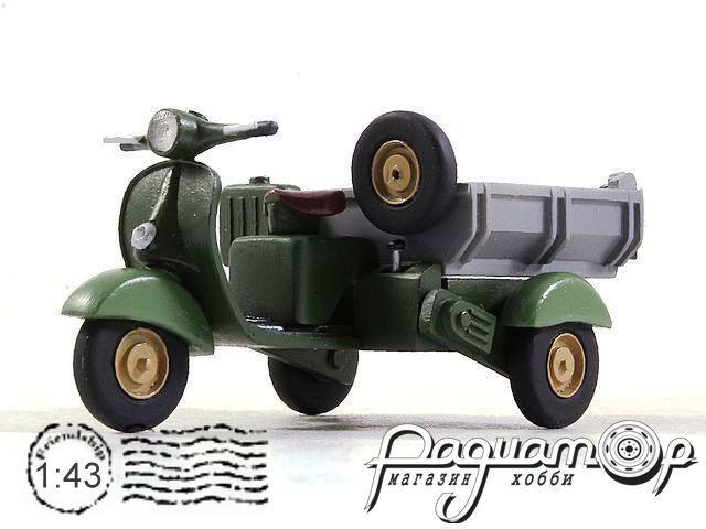 Вятка МГ-150С самосвал (1959) 190206
