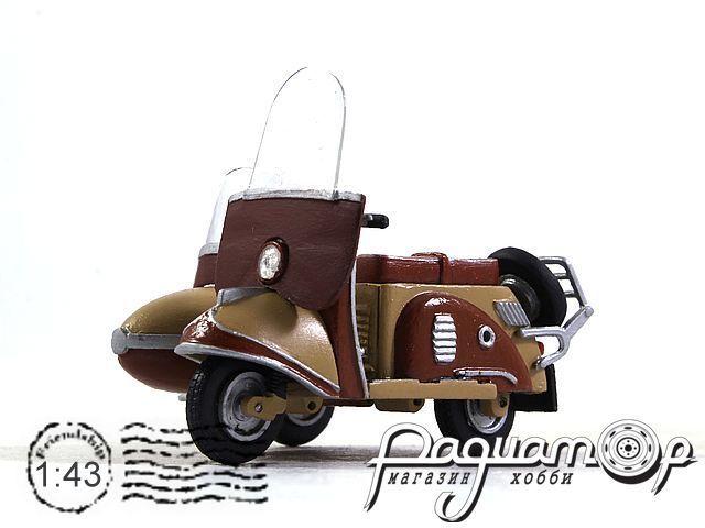Тула с коляской (1960) 190207