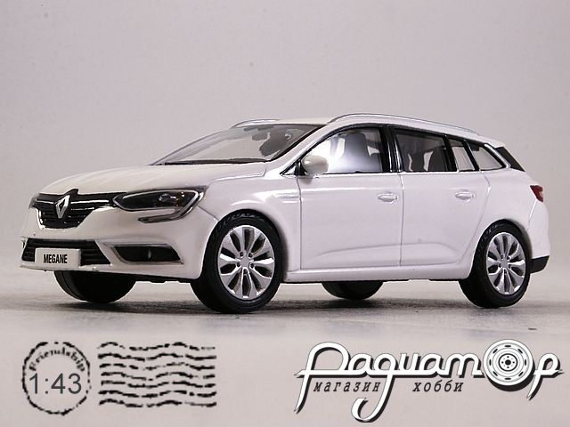 Renault Megane Estate (2016) 517791