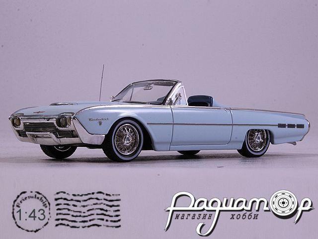 Ford Thunderbird Sport Roadster (1962) GPF521