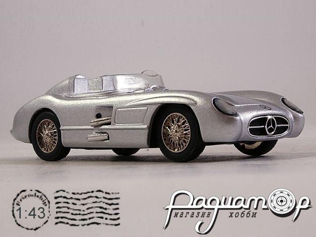 Mercedes-Benz 300 SLR Roadster (1955) LL032