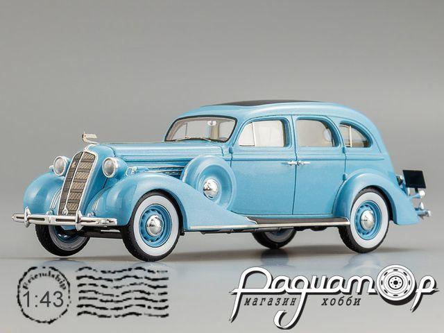 ЗиС-101 (1936) 110101