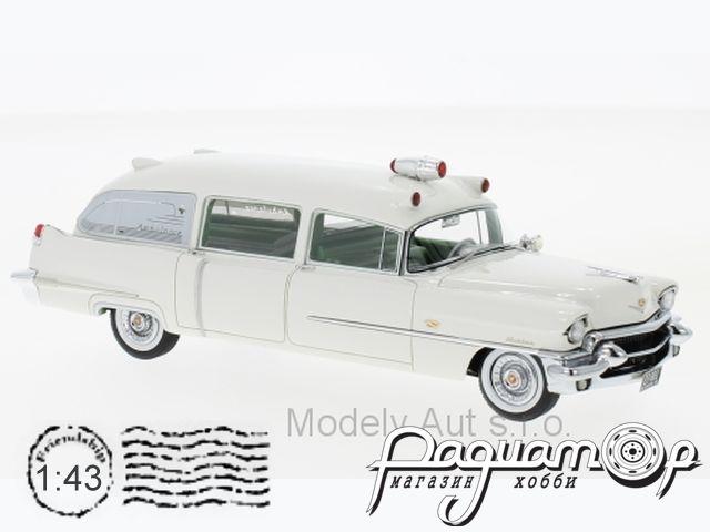 Cadillac Miller Ambulance (1956) 46956