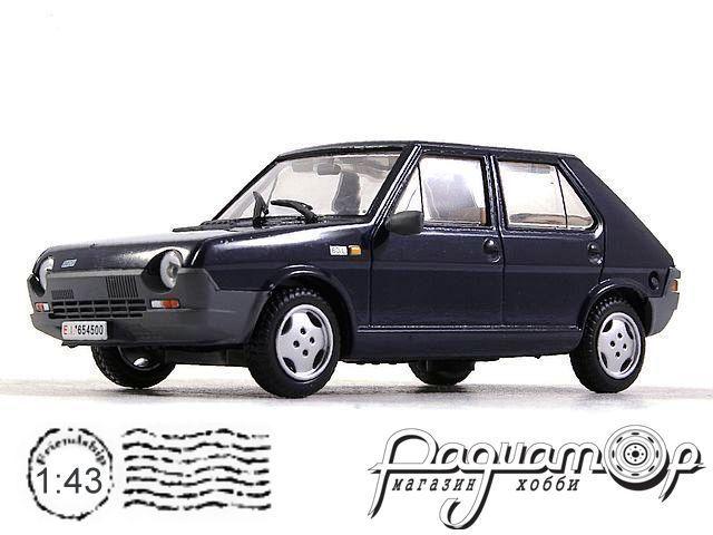 Fiat Ritmo 60/L Carabinieri (1979) C023