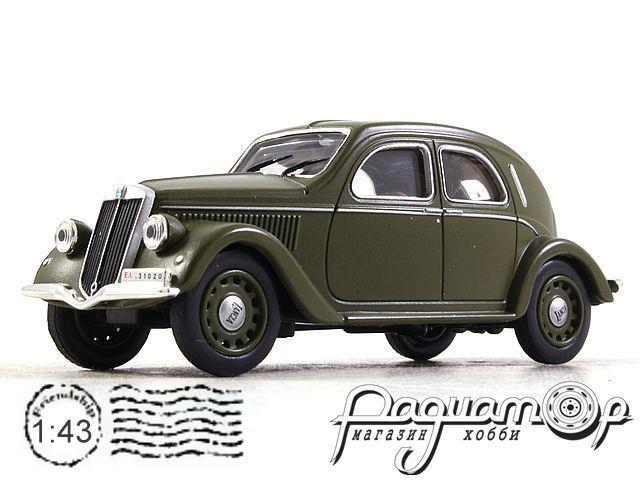 Lancia Aprilia Carabinieri (1939) C027