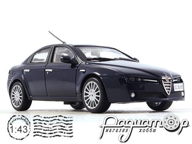 Alfa Romeo 159 Comando Carabinieri (2006) C060