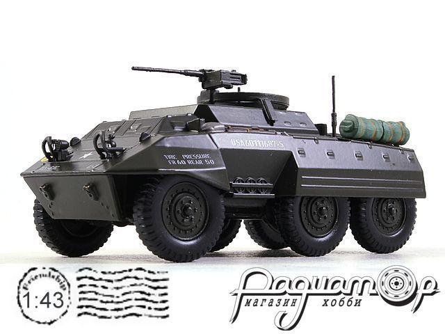 Ford M20 Armored Utility Car (1943) BL06