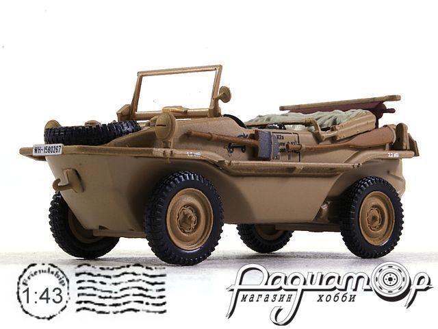 Volkswagen Schwimmwagen Typ 166 (1943) BL21