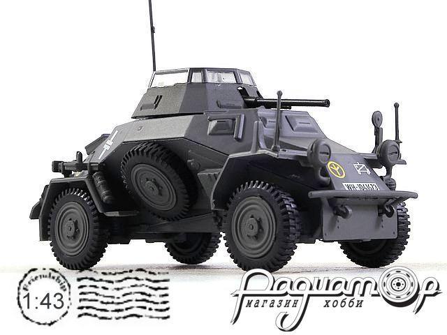 SdKfz 222 (1939) BL26