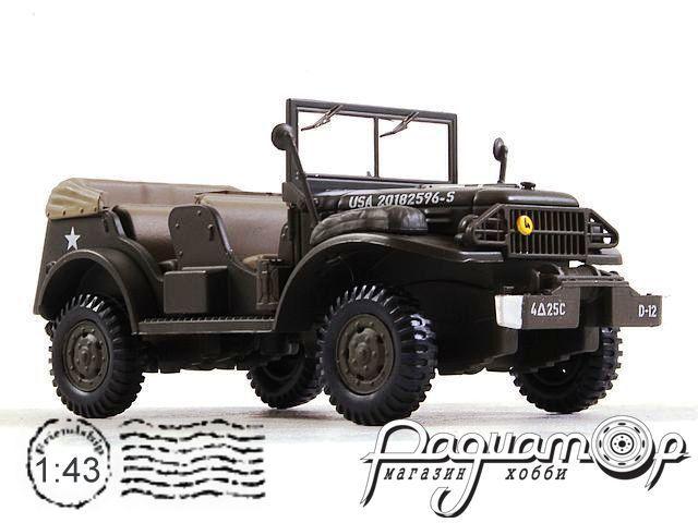 Dodge Command Car (1943) BL28