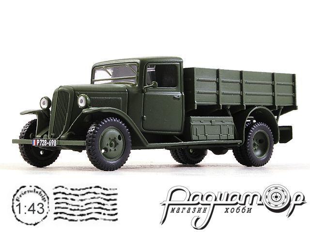 Citroen Type 23 (1940) BL30