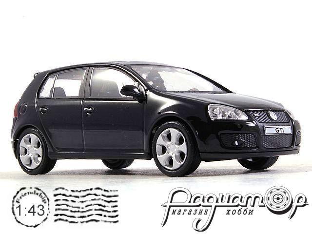 Volkswagen Golf GTi (2003) 47050
