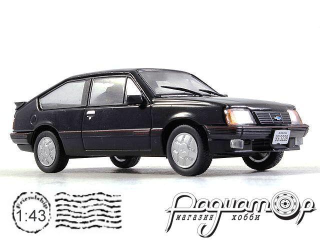 Chevrolet Monza Hatch S/R (1986) 81003