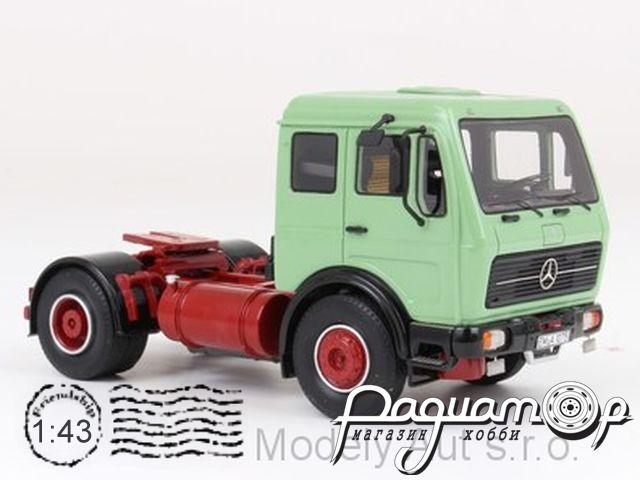 Mercedes-Benz NG 1632 (1973) 44493