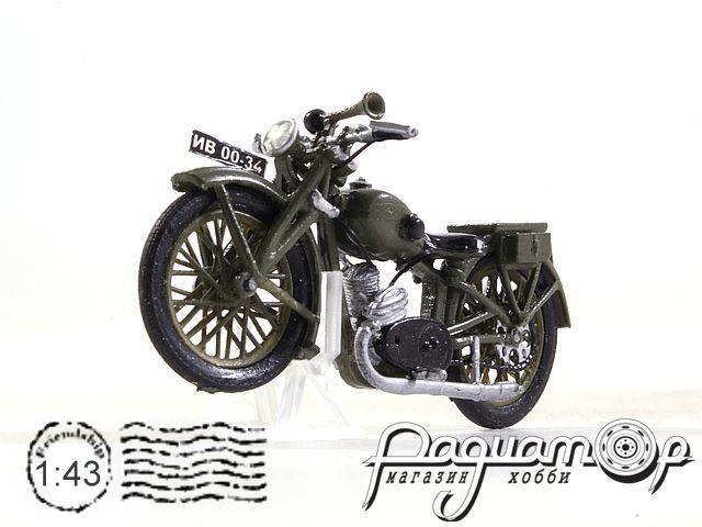 Л-300 Красный октябрь (1931) l300-4