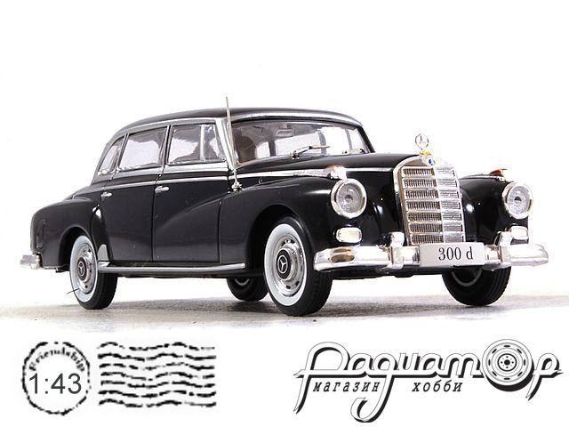 Mercedes-Benz 300D Adenauer (W189) (1957) LL006