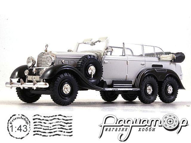 Mercedes-Benz G4 (1938) LL021