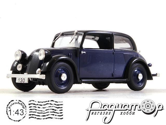 Mercedes-Benz 130 (W23) (1934) LL023 (Z)