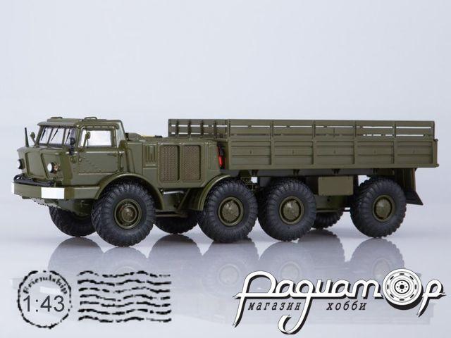 ЗИЛ-135ЛМ бортовой (1963) SSM5003