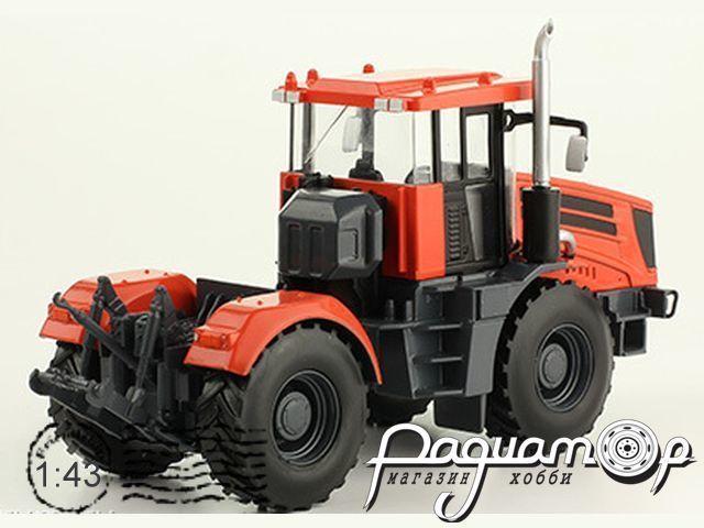 Тракторы №106, К-424