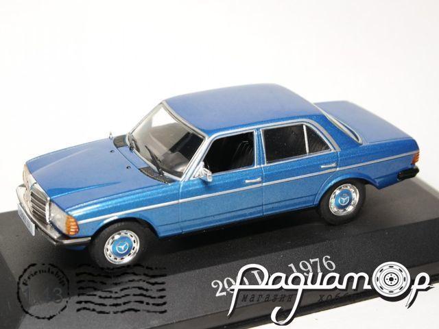 Mercedes-Benz 200D (W123) (1976) LL027