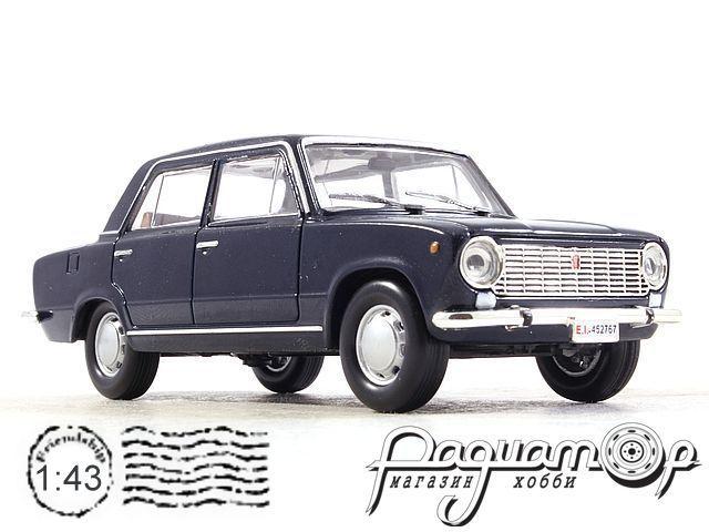 Fiat 124 Berlina (1968) C029