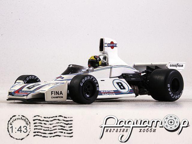 Brabham BT44B Ford №8 Winner Brasil GP, J.Carlos Pace (1975) L010