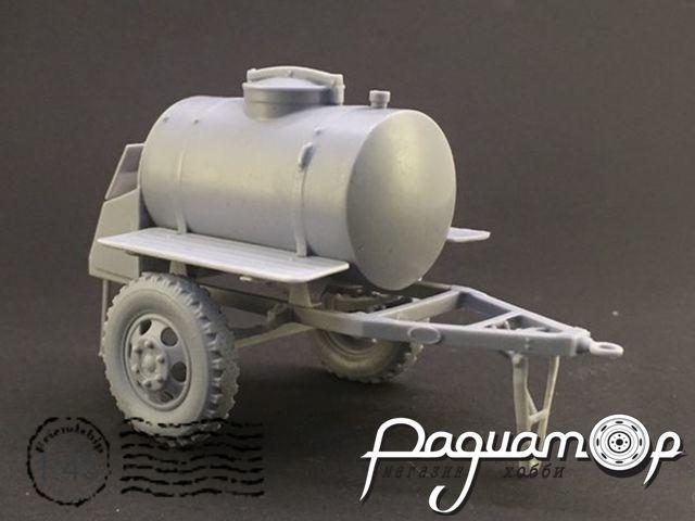 Сборная модель АЦПТ-09 NS-43K-0054