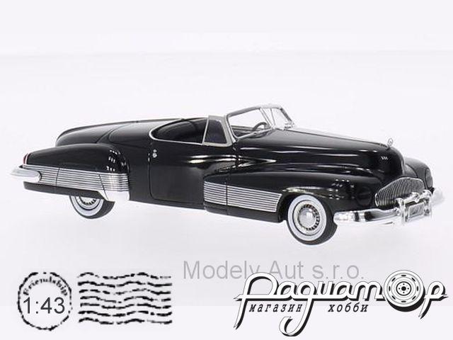 Buick Y-Job (1938) 43435