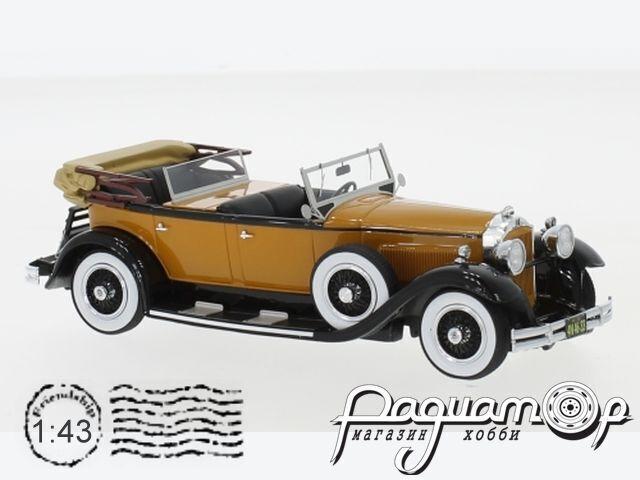 Packard 733 Standard 8 (1930) 44633