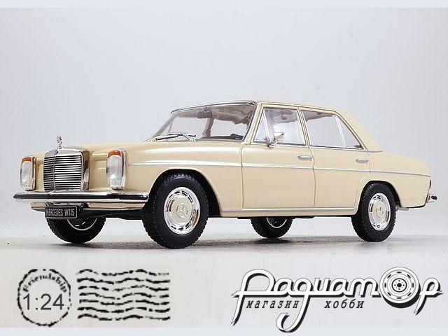 Mercedes-Benz 200 D (W115) (1968) WB124032