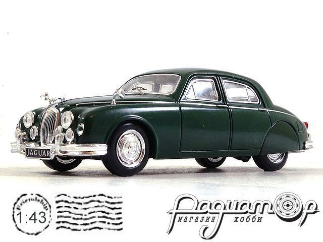 Jaguar MK 1 (1957) CLC288