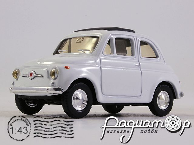 Fiat 500 (1957) 462100