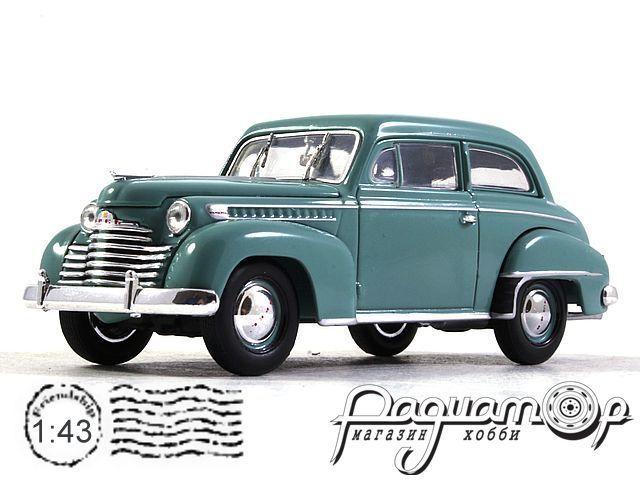Opel Olympia (1952) 430040402