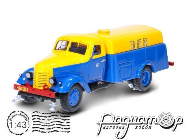 ЗИC-150 ПМ-8 (1950) 115003
