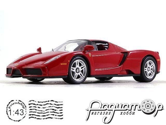 Ferrari Enzo (2002) FER001
