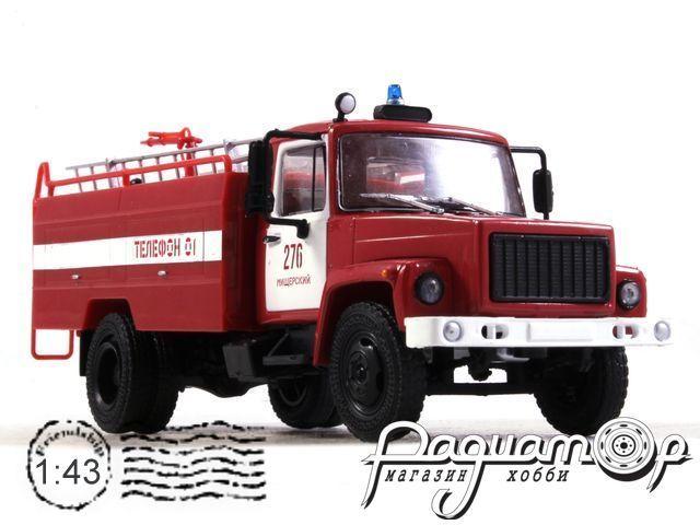 АЦ-30 (3307) TR1030