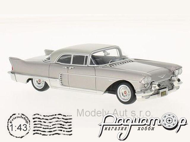Cadillac Eldorado Brougham (1957) 46985