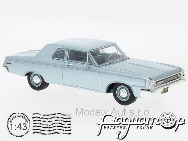 Dodge 330 Sedan (1964) 47220