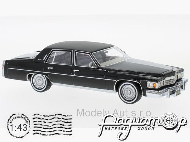 Cadillac Fleetwood Brougham (1978) 47295