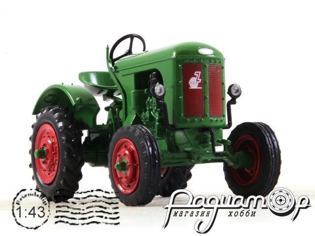 Тракторы №108, Zettelmeyer Z1 (1951)